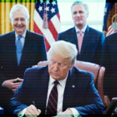 #NoPuedeSer: Trump cumple su palabra y le da tremendo golpe a los migrantes