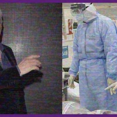 Otro famoso en problemas por el Covid-19; Enrique Guzmán dice no tener con que enfrentar la pandemia