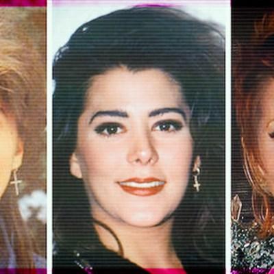 Así ha cambiado Alejandra Guzmán, la polémica cantante y mamá