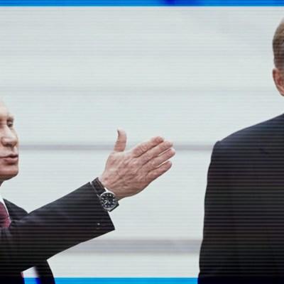 #NoPuedeSer: Vocero de Putin es diagnosticado con COVID-19