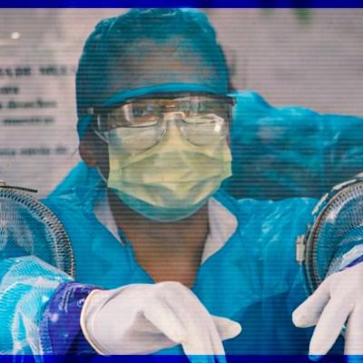 Sigue creciendo el número de contagios por COVID-19 en el mundo
