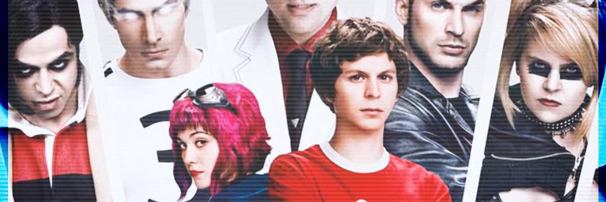 A 10 años de su estreno, así lucen los protagonistas de Scott Pilgrim y los ex de la chica de sus sueños