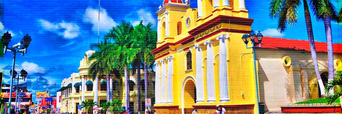 Lugares a visitar en México cuando la pandemia del COVID-19 lo permita