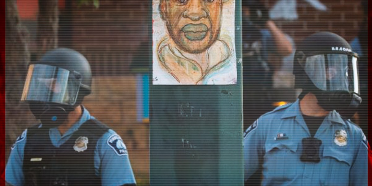 Esto pasará con el grupo policíaco responsable de la muerte de George Floyd