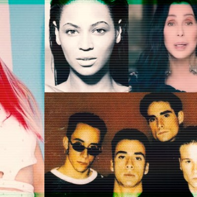 Cantantes extranjeros que han interpretado canciones en español y no lo sabías