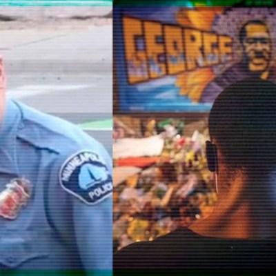 Amplían condena para asesino de George Floyd y van por los otros policías