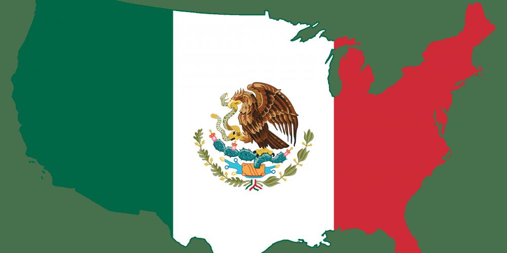 Las 10 ciudades de Estados Unidos donde viven más mexicanos