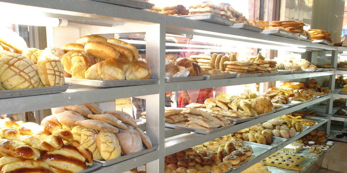 10 panes de dulce muy queridos por los mexicanos