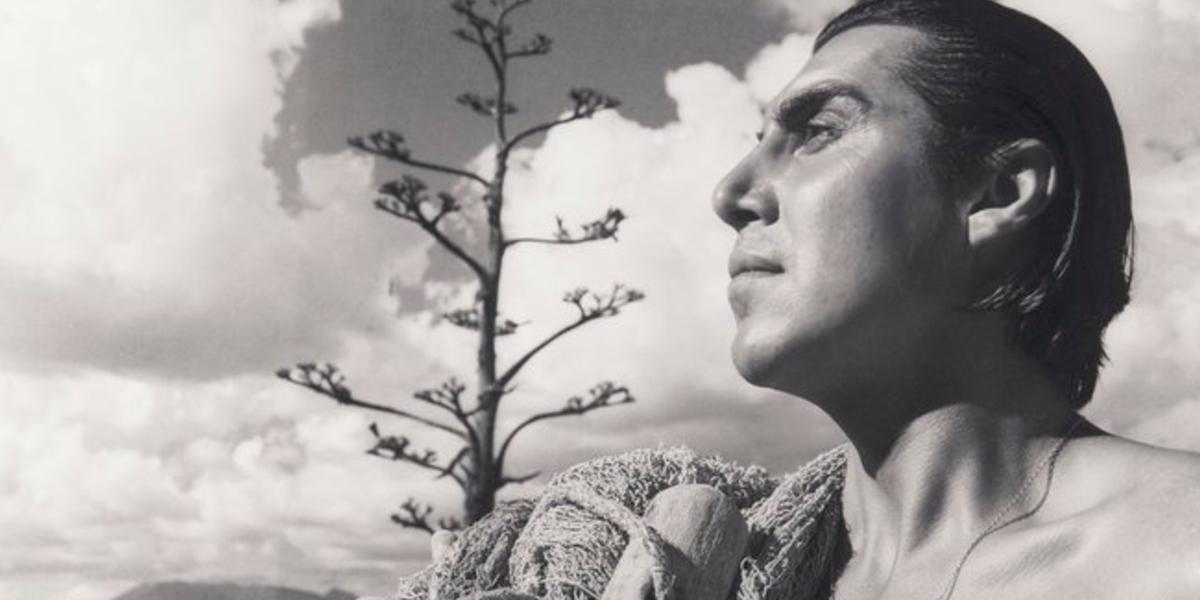 """Emilio """"El Indio"""" Fernández, el mejor director de cine mexicano del siglo XX"""
