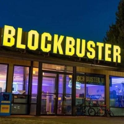 Lo que debes saber del último Blockbuster que queda en el mundo
