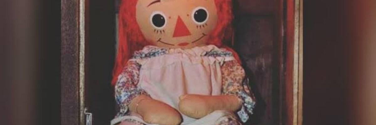 Lo que debes saber de la muñeca Anabelle y por qué es tendencia en redes