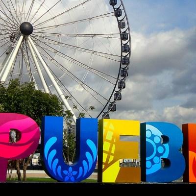 Apuestan por impulsar a Puebla como destino turístico de clase mundial