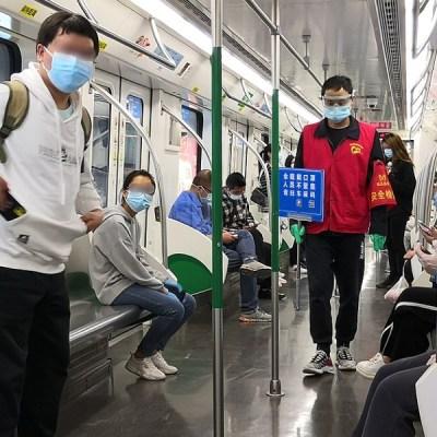 Hong Kong registra el primer caso de reinfección por Covid-19
