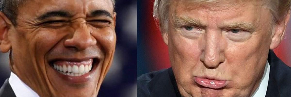 Trump odia a Obama porque es todo lo que él quiere ser: Cohen