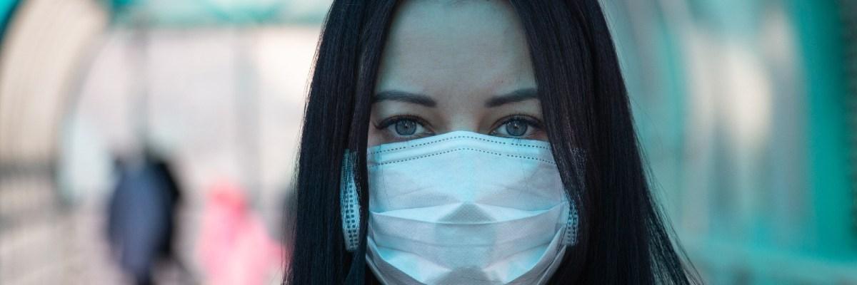 Mexicana se contagia de Covid-19 e influenza simultáneamente