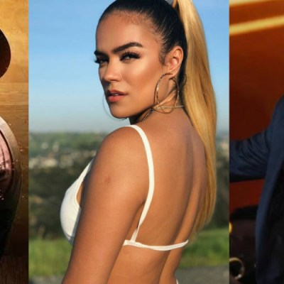 Estos son los artistas que tendrán participación durante los Grammy Latino