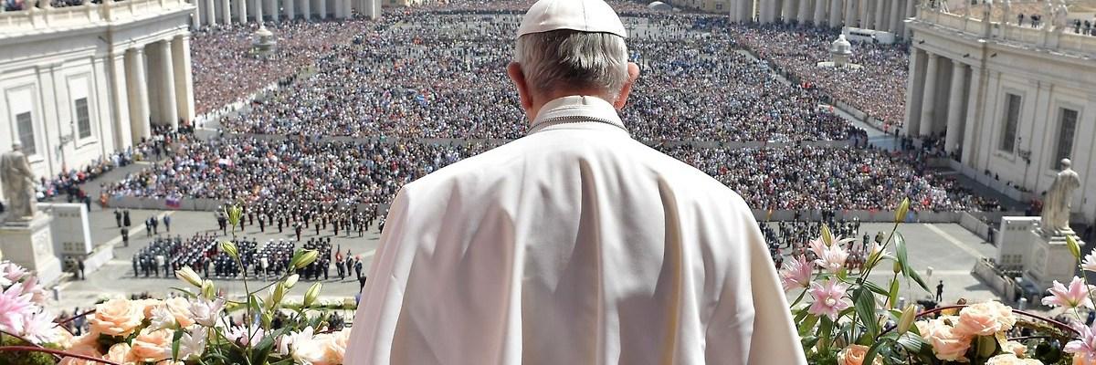 #ÚltimaHora Fiestas de Navidad en el Vaticano serán sin presencia de fieles