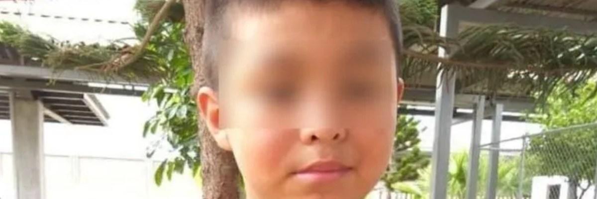 Abandonan a un menor de edad en puente fronterizo de Matamoros