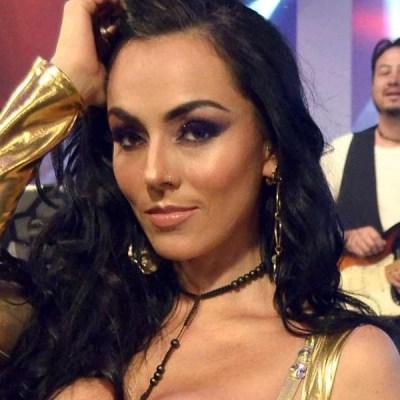 Ivonne Montero complace a sus seguidores con candente baile
