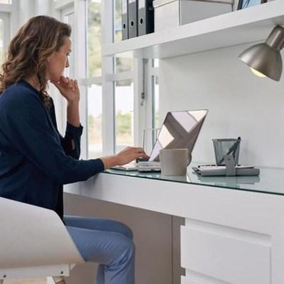 ¿Estás cansado de pasarla mal con el Home Office? La solución está a unos clics de distancia