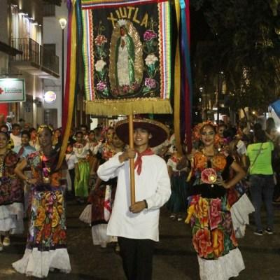 ¡Que no te sorprendan! En Guerrero, las fiestas guadalupanas y decembrinas está suspendidas