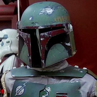 """Muere el actor que dio vida al mandaloriano 'Boba Fett' en la saga de """"Star Wars"""""""