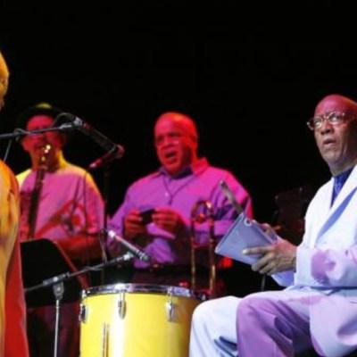 Fallece el músico Johnny Pacheco, uno de los padres de la salsa