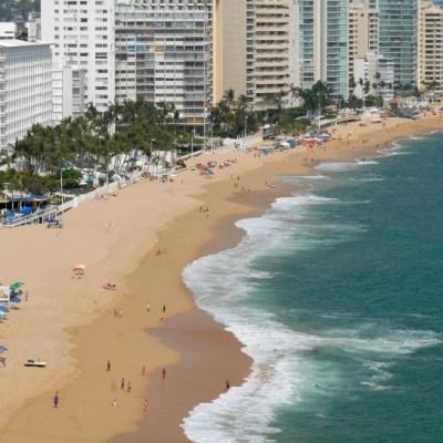 EU emite alerta de salud para no viajar a México en Semana Santa