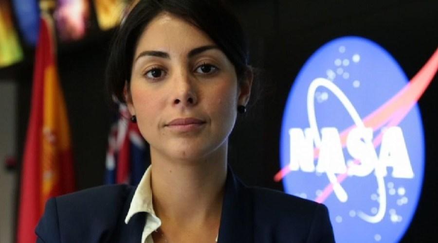 La migrante que pasó de limpiar casas a dirigir una misión de la NASA
