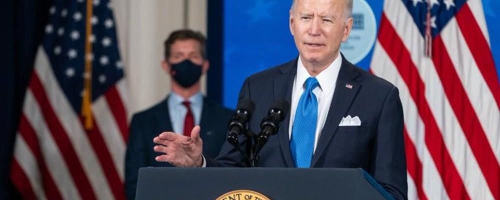 Biden impone sanciones a Rusia por interferir en elecciones