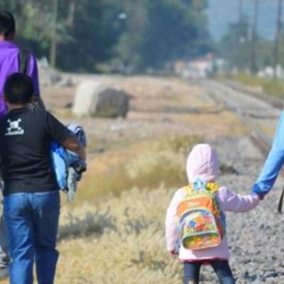 EU ordena dejar de llamar 'aliens' o 'ilegales' a migrantes