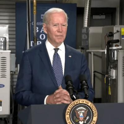 Biden sube a 62 mil 500 la cuota anual de refugiados que recibirá EU