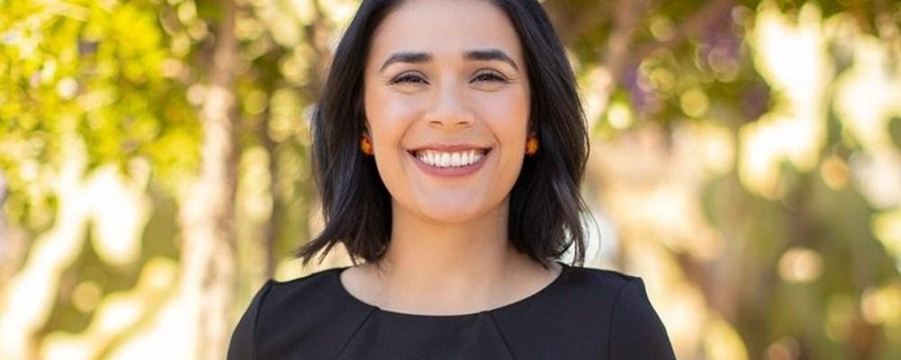 Inmigrante latina es elegida 'Maestra del Año' en Estados Unidos