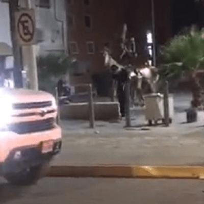 Matan en México a migrante que esperaba asilo en Estados Unidos