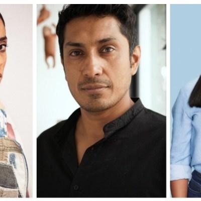 Actores mexicanos combaten el racismo con el movimiento #PoderPrieto