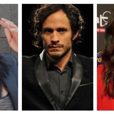 Actores mexicanos que triunfan en series gringas