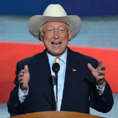 Biden nomina a Ken Salazar para ser el embajador de EU en México