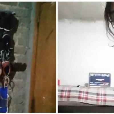 """Mexicano se hace viral por mostrar su cuarto """"tercermundista"""""""