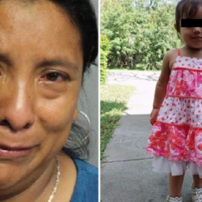 Niñera olvidó a una niña en el auto durante 7 horas y falleció