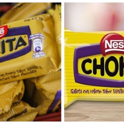Nestlé cambia el nombre de la galleta 'Negrita' para evitar racismo