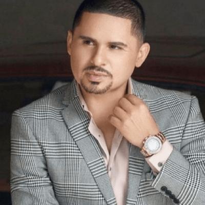 Larry Hernández se reporta grave por COVID-19; pide que oren por él