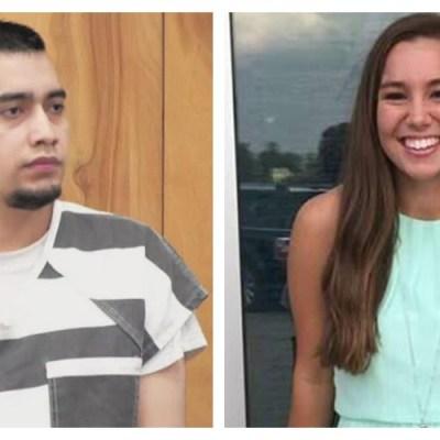 Dan cadena perpetua a indocumentado mexicano que mató a estudiante
