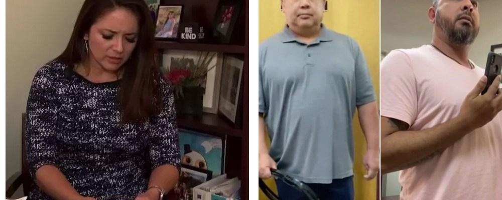 Papás intentan amarrar a directora por mandar a un niño a cuarentena