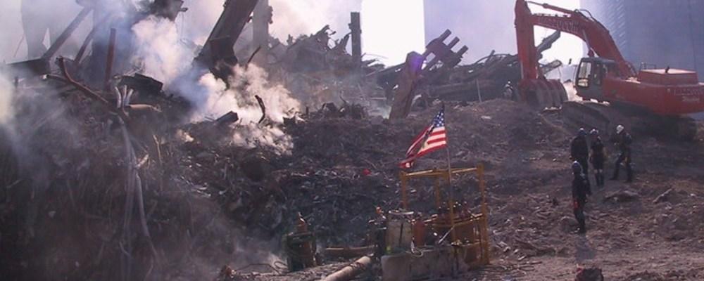 Migrantes que limpiaron la zona cero del 9/11 piden la residencia legal