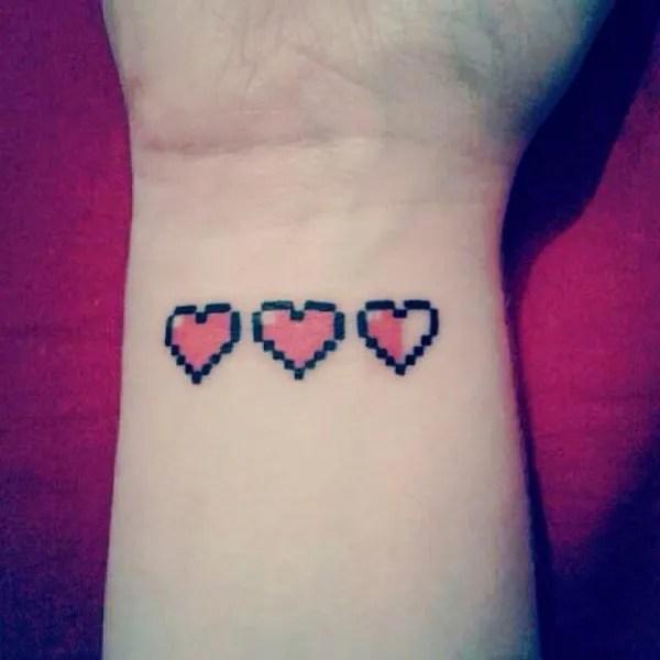 Más De 100 Tatuajes En La Muñeca Para Mujeres Fotos Y Diseños