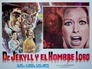 doctor jekyll hombre lobo werewolf - 1972 klimosvsky - Lobby004