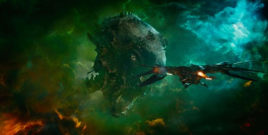Marvel's Guardians Of The Galaxy..Ph: Film Frame..?Marvel 2014
