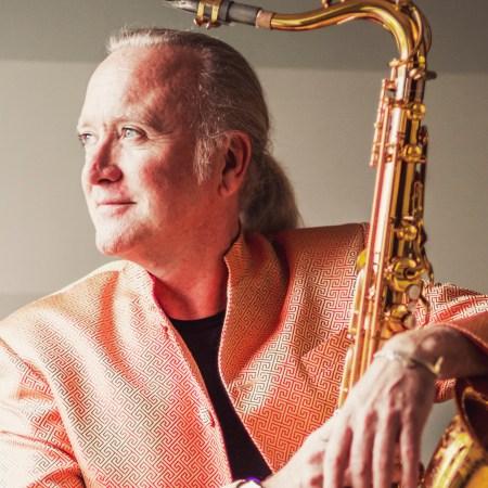 Abbas saxofonist