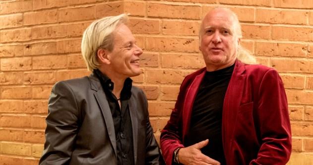 Johan Stengård och Ulf Esborn 3