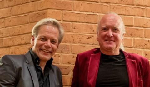 Johan Stengård och Ulf Esborn 4